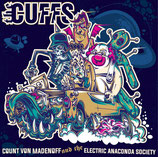 The CUFFS - Count von Madenoff and the Electric Anaconda Society LP