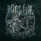 POOSTEW - Misericordia CD