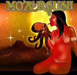MOZERGUSH - s/t CD