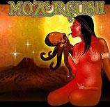MOZERGUSH - s/t CD