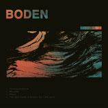 Boden - s/t LP