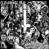 "SUFFERING MIND - SIX BREW BANTHA - split 7"" (US-Import)"