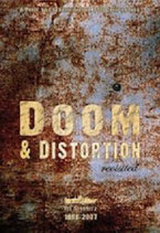 V.A. - DOOM & DISTORTION - COMPILATION 2DVD