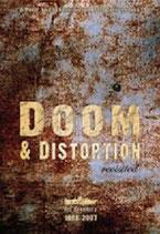 V.A. - DOOM & DISTORTION - COMPILATION 2DVD
