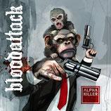 "Bloodattack - alphakiller 12"""