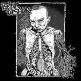 Brink of despair - Rooted in dust LP