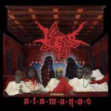Test / D.E.R. - Otomanos  Split EP
