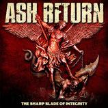 Ash Return - The Sharp Blade Of Integrity LP