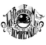 Hombre Malo / Jack & the bearded fishermen  -  Split 7""