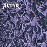 Corrupt Moral Altar - Mechanical Tides CD