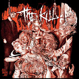 THE KILL - Kill Them.. All LP