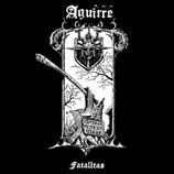 AGUIRRE – Fatalitas LP