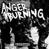 Anger Burning - When/Warcharge