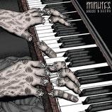 """Minutes - Havoc & Decay 7""""EP"""