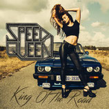 Speed Queen – King Of The Road LP