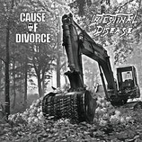 Cause of Divorce / Intestinal disease - Split LP