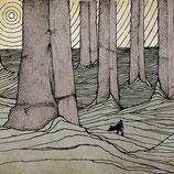 Bismuth / Undersmile - Split LP