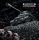 Nashgul - Humanicidio – CD