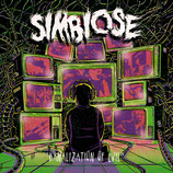 SIMBIOSE - Banalization of Evil CD
