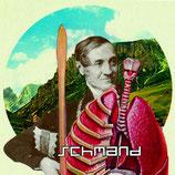"""SCHMAND / GEEZERS - split 7"""""""