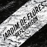 Jardim de Flores - Defloraison EP (Violet/ mixed col. Vinyl)