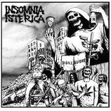 "Insomnia Isterica / Gokurtrussel - 7"""