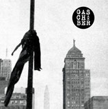 "Gas Chamber ""Modern Vision of the Erect Nightmare""   7"" (US IMPORT)"