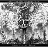 "COLUMN OF HEAVEN / RADIOACTIVE VOMIT - Split 7"""