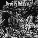 KRIGBLAST - Dawn Of The Apocalypse CD
