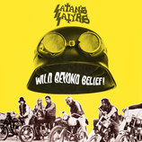 SATAN'S SATYRS – Wild Beyond Belief! CD
