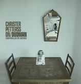 "CHRISTER PETTERSSON/ DUDMAN -Controlled by Hatred - split 10""LP"