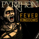 Pyrrhon - Fever Kingdoms CD