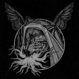CROWS / BEAST AS GOD - Split 7""