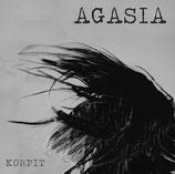"""Agasia - Korpit 12"""""""