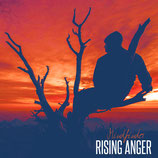 Rising Anger - mindfinder CD
