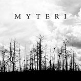 MYTERI- S/t CD (digipak)