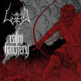 """CALM HATCHERY / LAGO - split 7""""EP"""