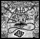 Occult 45 - Human Abhorrence 7""