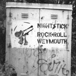 NIGHTSTICK – Rock N Roll Weymouth CD