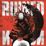 RUINED NATION - Restart CD