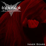 KATATONIC DESPAIR  - Inner Scars CD