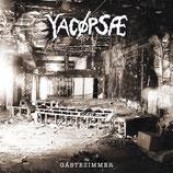 YACÖPSAE - Gästezimmer CD