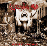 SUFFERING MIND - At war with mankind  10""