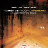 "The Destiny Program - subversive blueprint 12"""