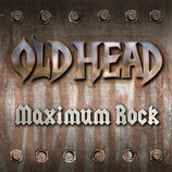 OLD HEAD – Maximum Rock CD