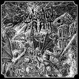 Vulcan Tyrant - Vulcanic Collection CD