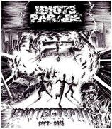 IDIOTS DARADE - Idiotsgraphy LP