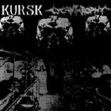"""KURSK / LYCANTROPHY 7"""""""