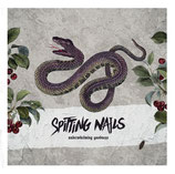 Spitting Nails - Underwhelming Goodness LP