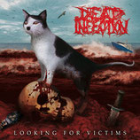 """DEAD INFECTION / PARRICIDE split 7""""EP"""